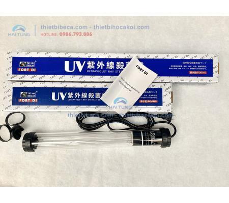 Đèn diệt khuẩn UV Fort DI 55w, dài 53cm