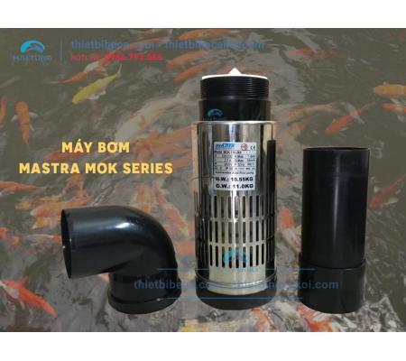 Máy bơm tạt Mastra MOK 90-60