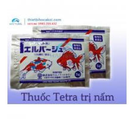 Thuốc Tetra Nhật