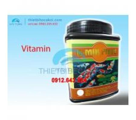 Vitamin và Khoáng chất C-MIN PLUSS