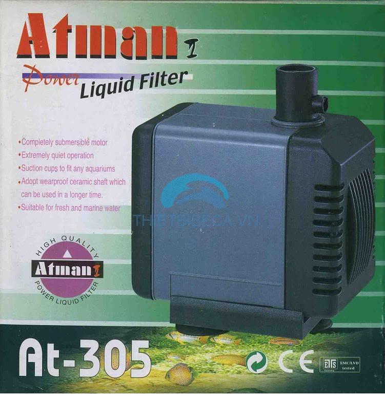Máy bơm Atman AT-305