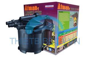 Thùng lọc đèn UV Atman EF 3000UV