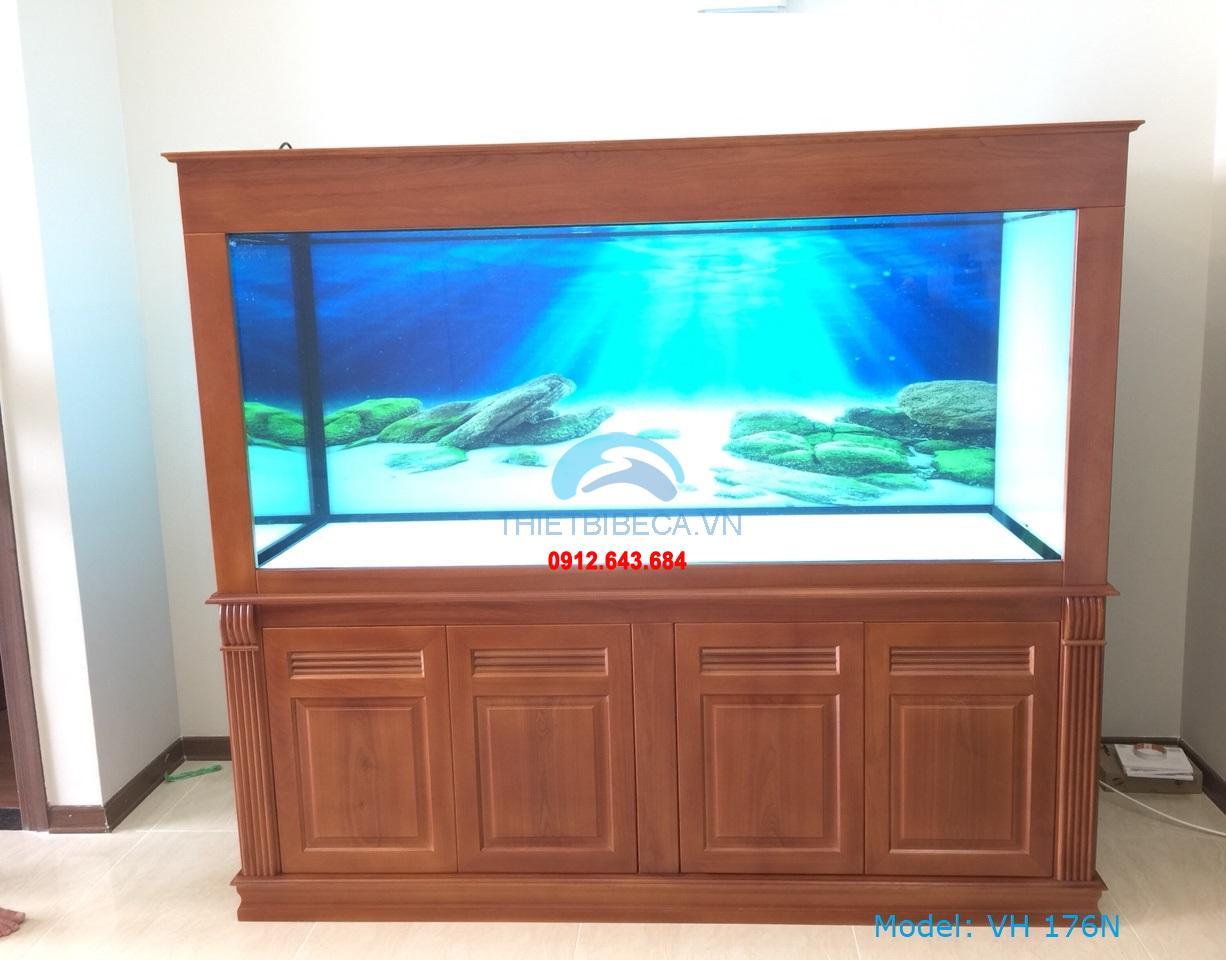 Bể cá rồng VH 176