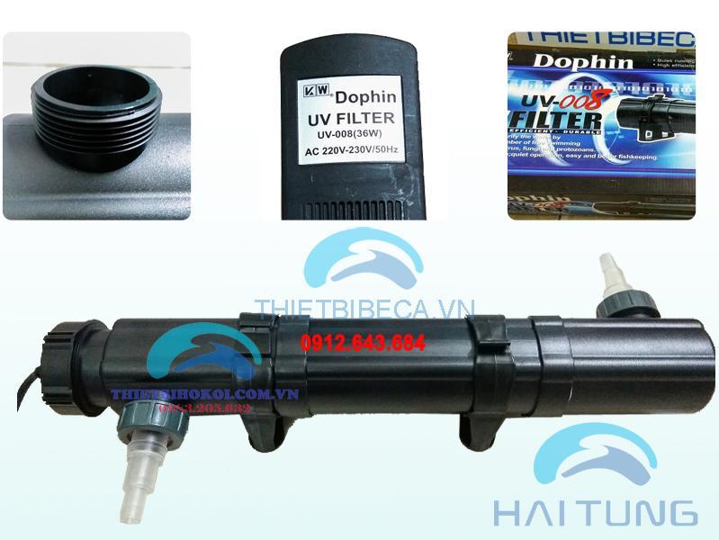 Đèn UV Dophin 36W