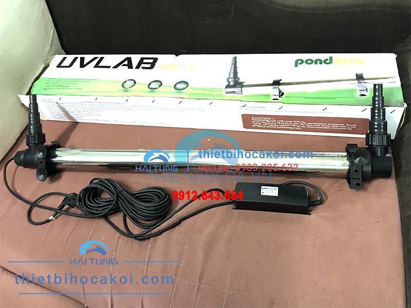 Đèn UVLAB UV 55W