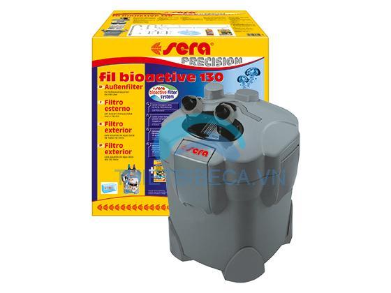 Lọc Thùng 130 dùng cho hồ 130 lít nước