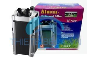Lọc thùng Atman DF 1000