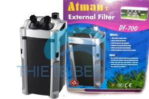 Lọc thùng Atman DF 700