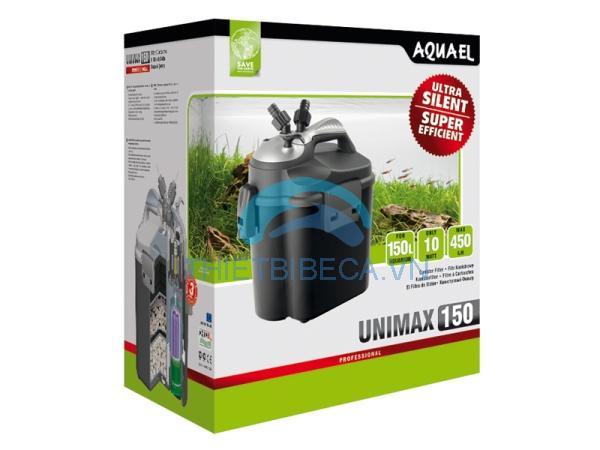 Lọc thùng Aquael UNIMAX Filter 150