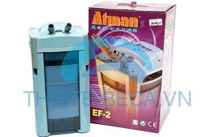 Lọc thùng Atman EF2