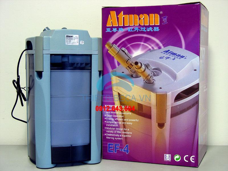 Lọc thùng Atman EF4