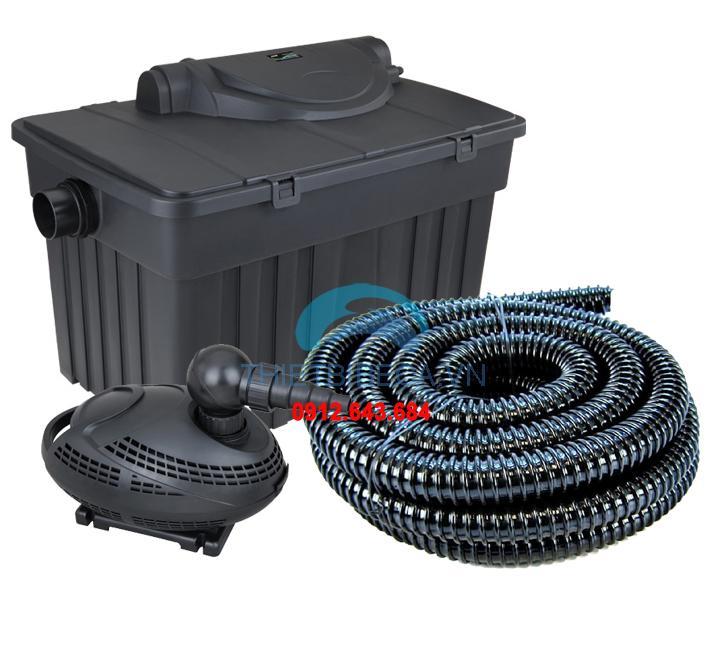 Lọc thùng Boyu YT45000 lưu lượng 8500l/h