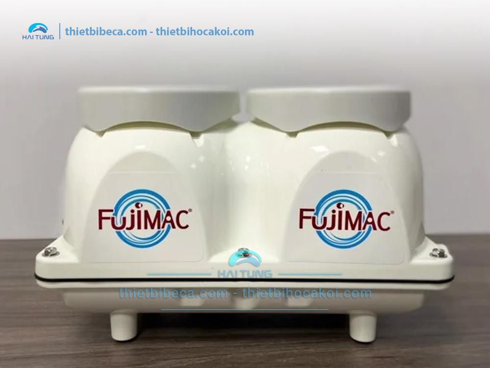 Máy Sục Khí Hồ Koi Fujimac MAC-200R 140W