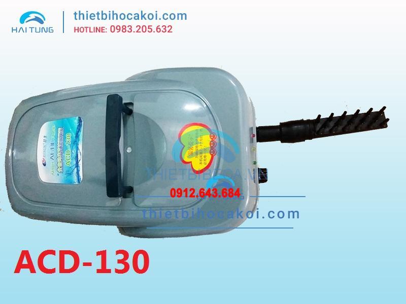 Máy sủi tích điện RESUN ACD130