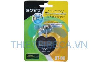 Nhiệt kế điện tử BOYU BT-08