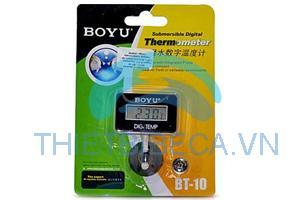 Nhiệt kế điện tử BOYU BT-10