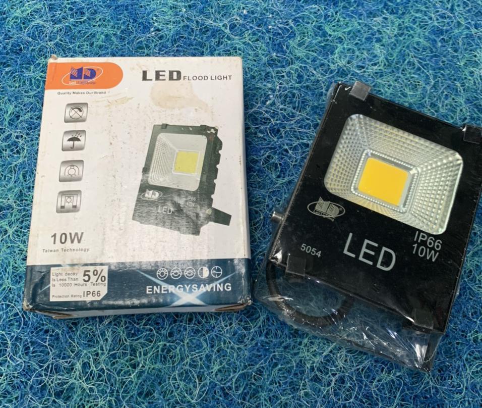 (Thanh Lý)Pha LED 10W