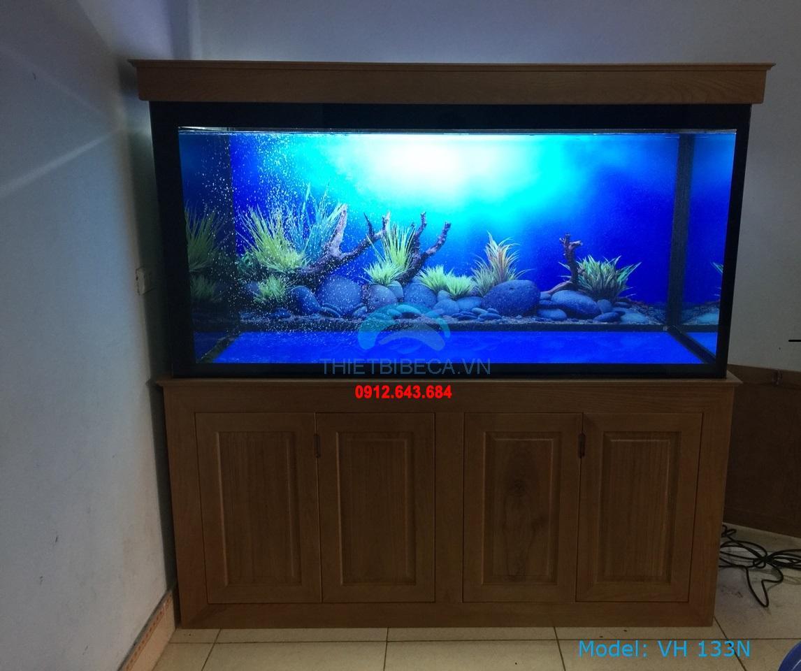 Bể cá rồng VH 133