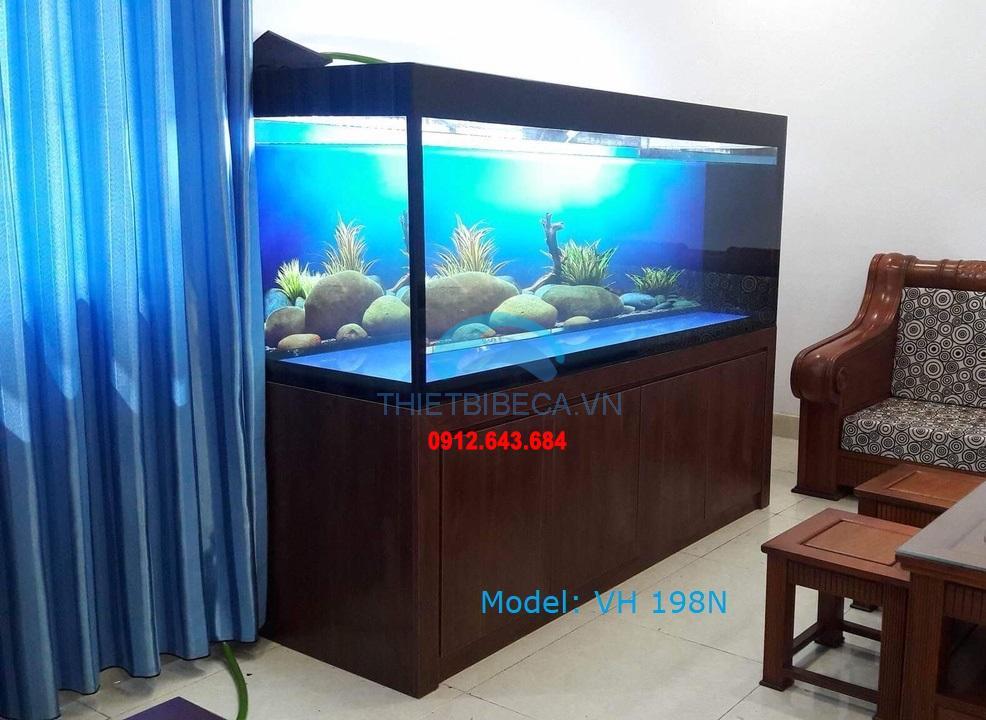 Bể cá rồng VH 198