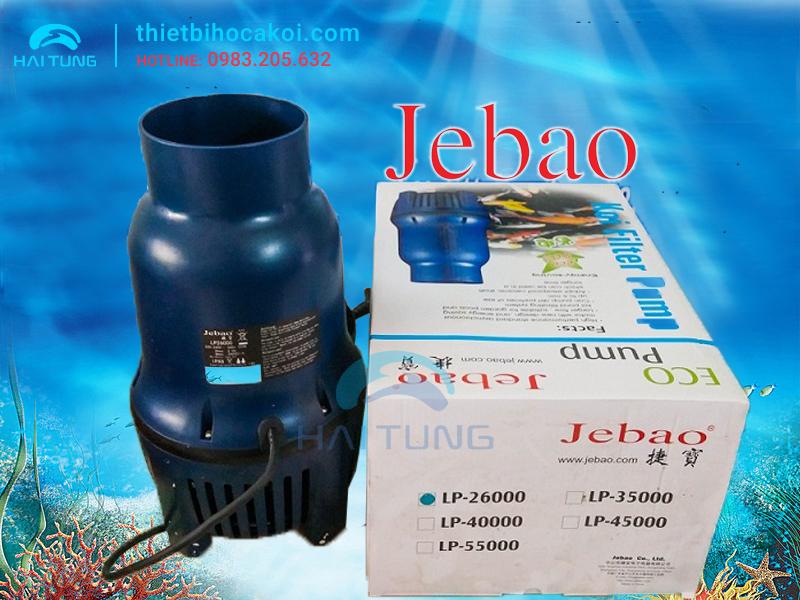 Bơm tạt Jebao LP26000 225W