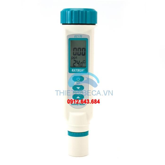Bút đo độ mặn và nhiệt độ EXTECH EC170