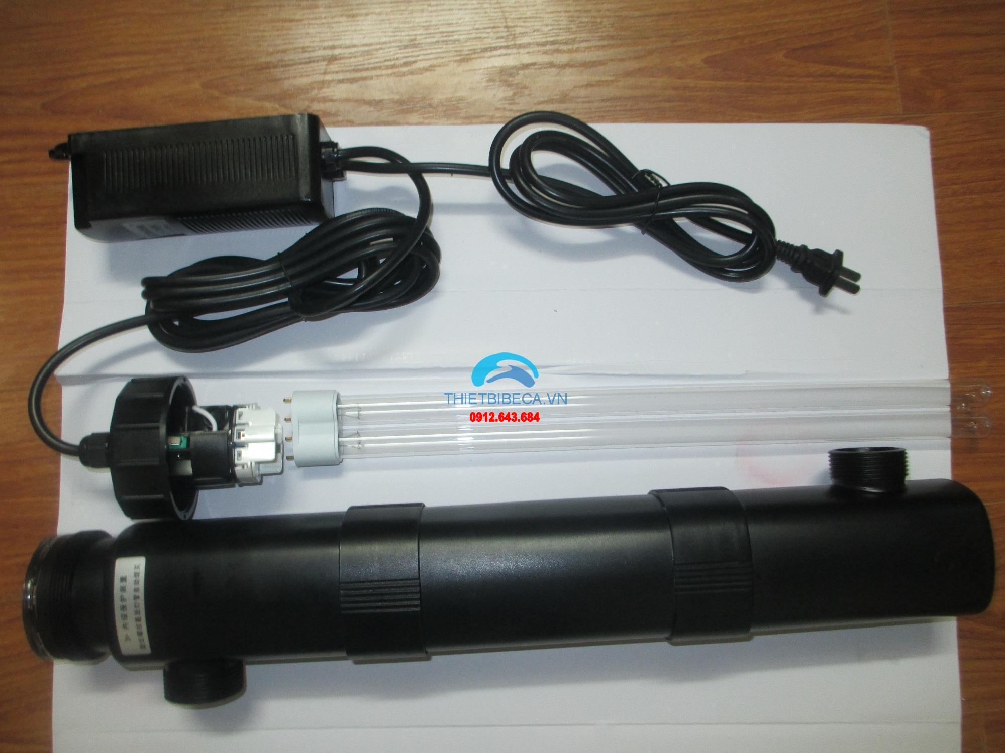 Đèn Atman UV-18W