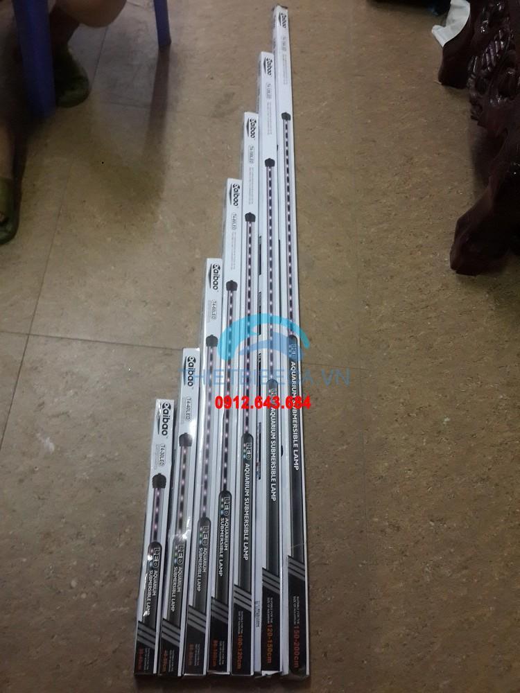 Đèn Led Caibao T4 30LED mầu trắng