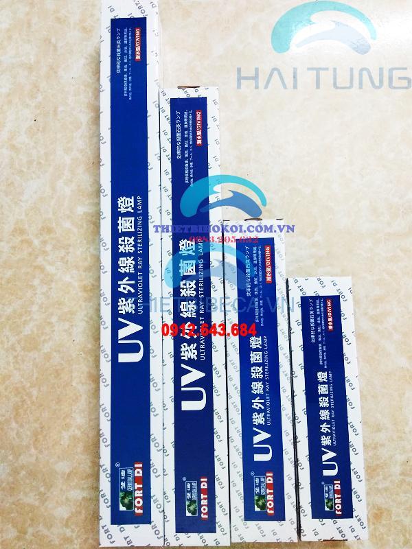 Đèn diệt khuẩn UV Fort DI 100w, dài 75cm