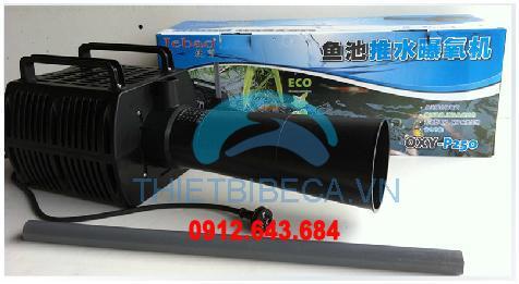 Máy bơm luồng tạo oxy Jebao OXY P250