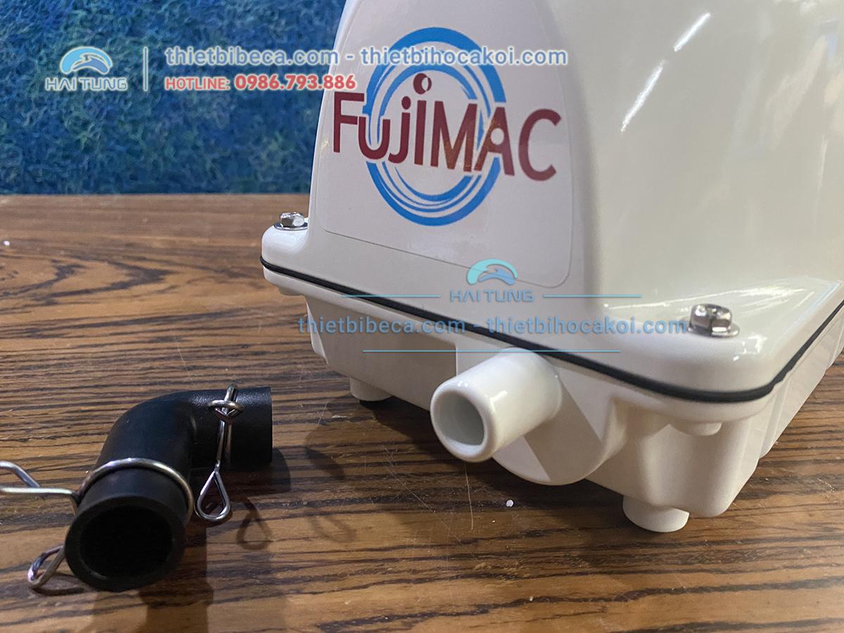 Máy sục khí Fujimac MAC-40R công suất 34W