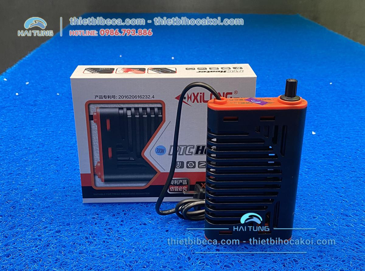 Sưởi XILONG XL-662 500W