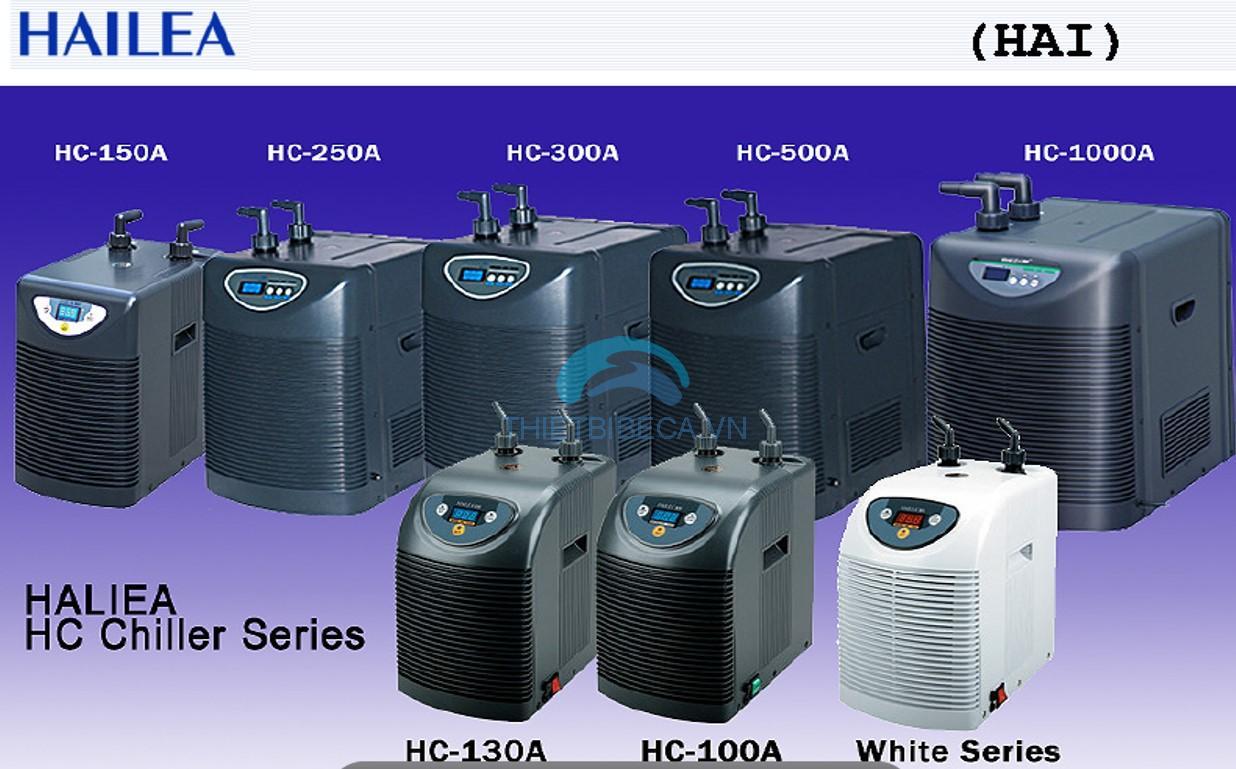 Máy lạnh Hailea HC 100A