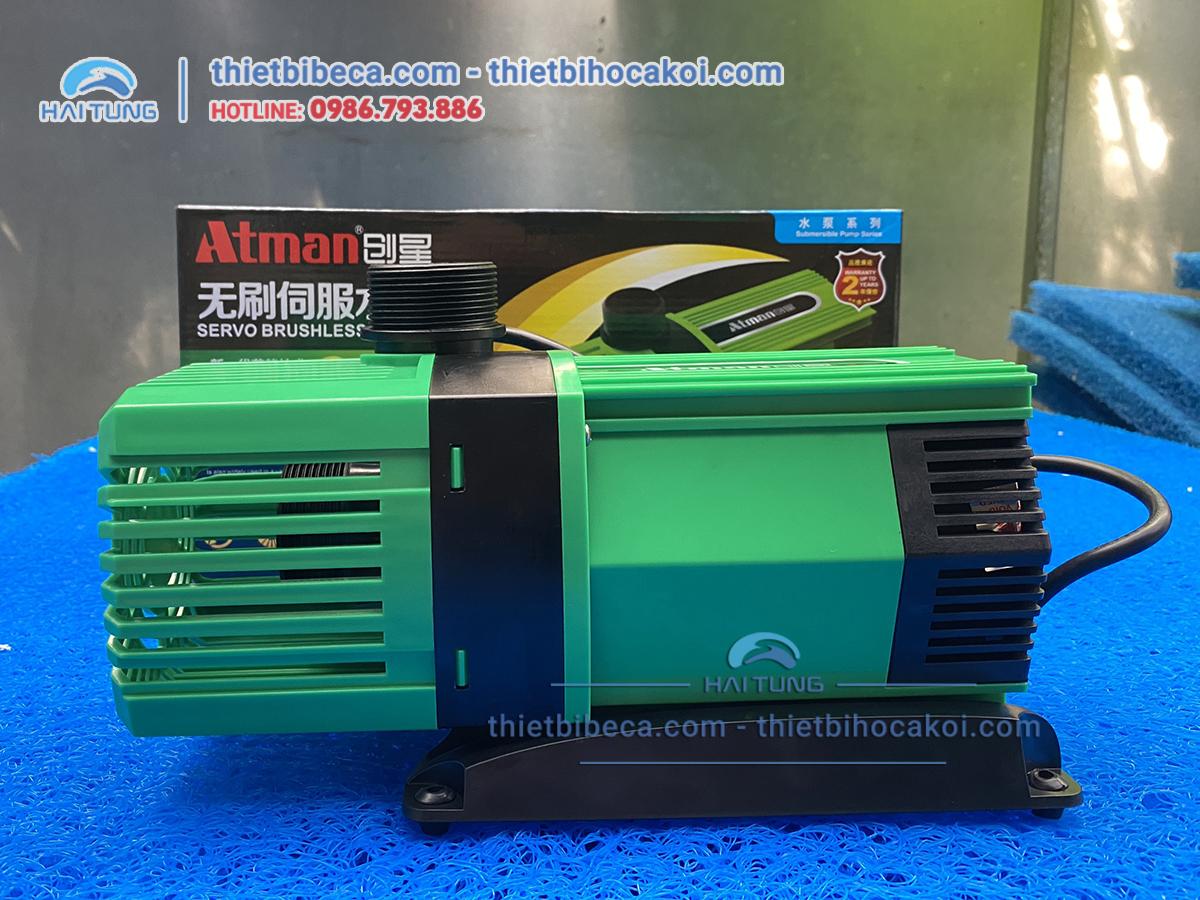 Máy Bơm Atman AX 6500 50w