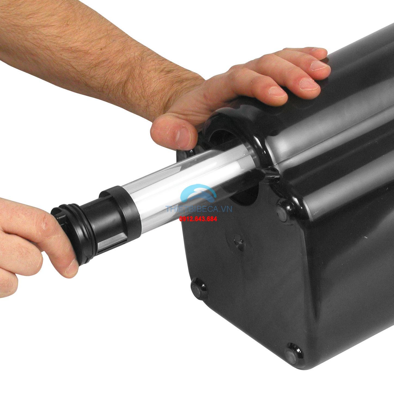 Lọc thùng Aquael UNIMAX Filter 700