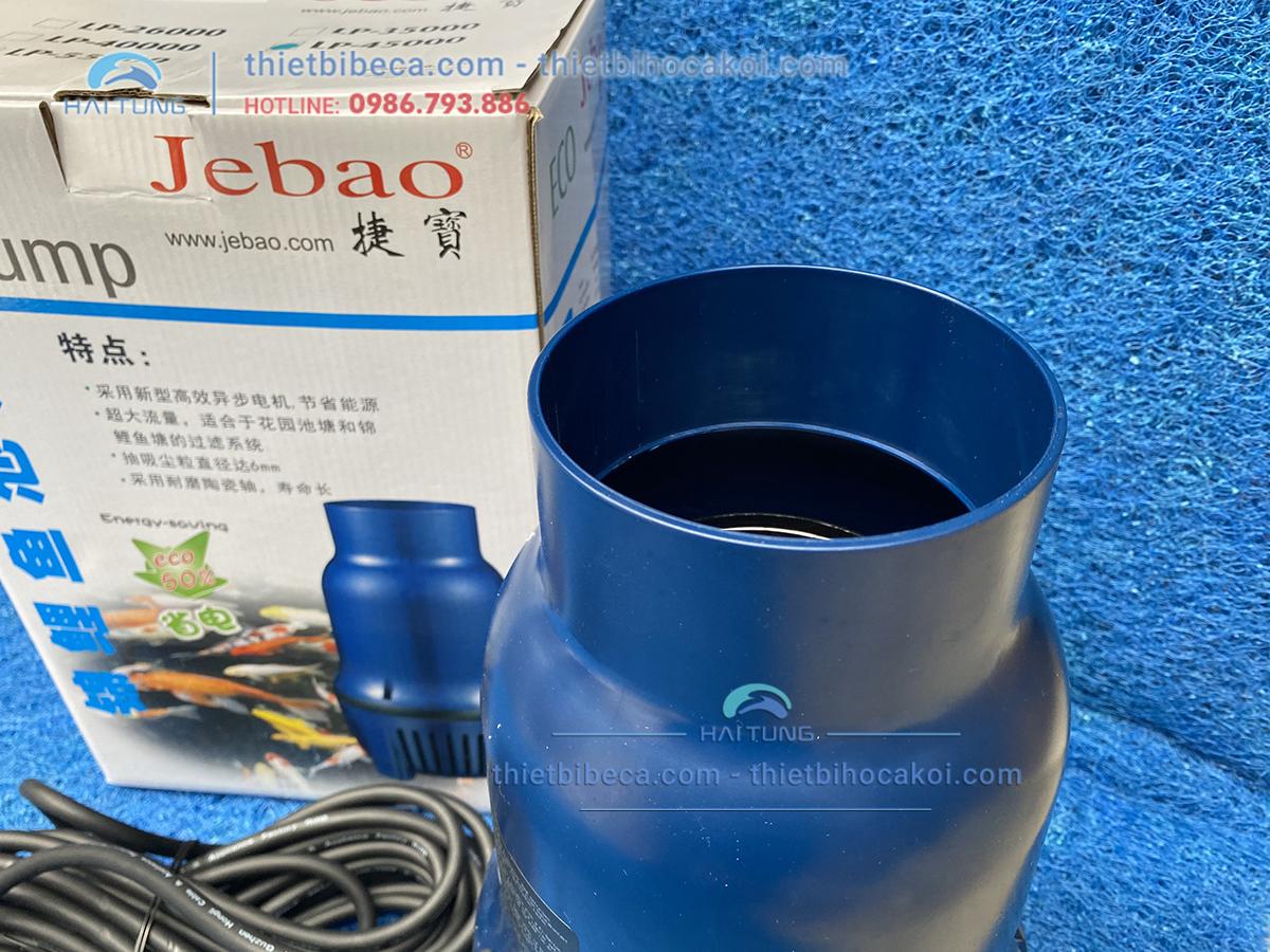 Bơm tạt Jebao LP45000 500W