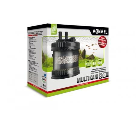 Lọc thùng Aquael Multi Kani Filter 800