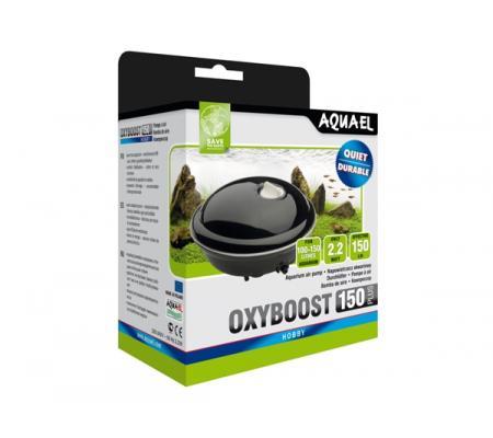 Máy sục khí 1 vòi Aquael OxyBoost APR - 150 Plus