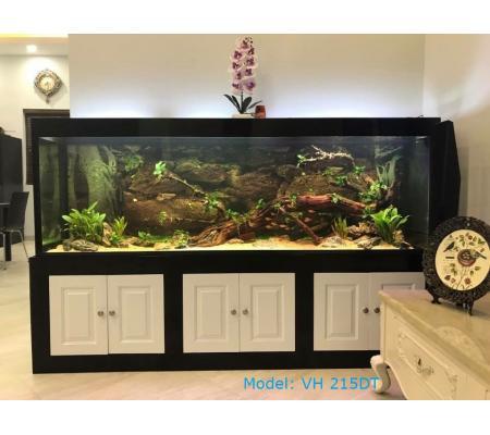 Bể cá rồng VH 215
