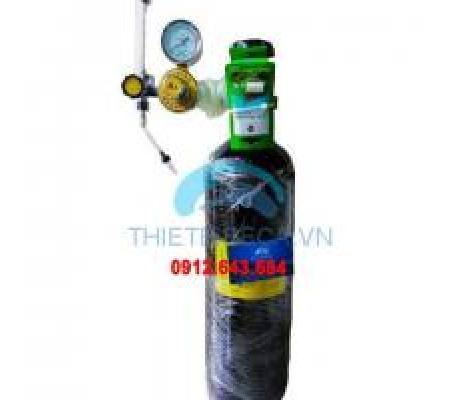 Bộ bình CO2 dùng cho cây thủy sinh