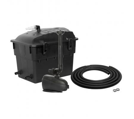 Bộ máy lọc thùng cho hồ cá koi 5m3 Aquael KlarJet ...