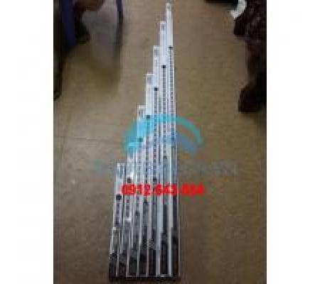 Đèn Led Caibao T4 150LED mầu xanh lam