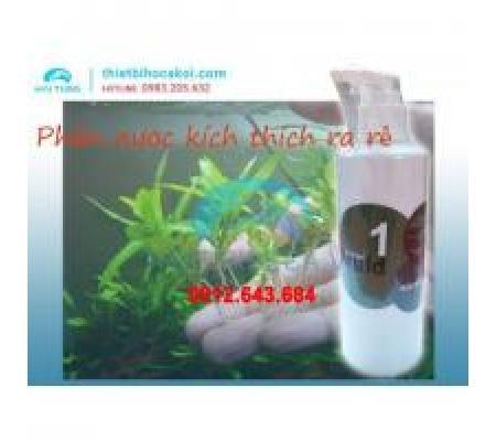 Fertilizer Liquid 1 dung tích 300ml