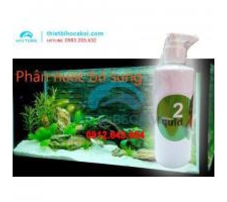 Fertilizer Liquid 2 dung tích 300ml