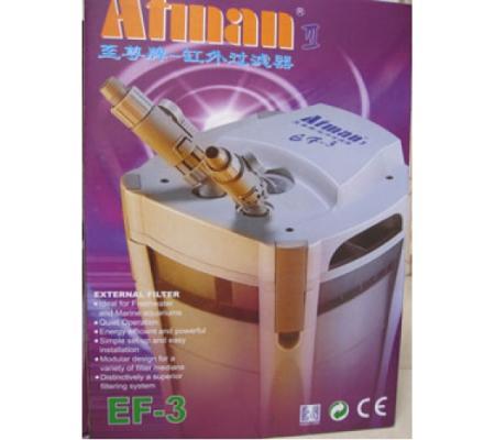 Lọc thùng Atman EF3