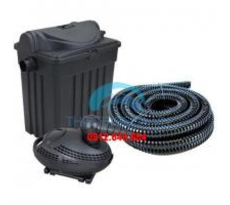 Lọc thùng Boyu YT9000 lưu lượng 2000l/h