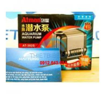 Máy bơm Atman AT302S công suất 5W , 450L/H