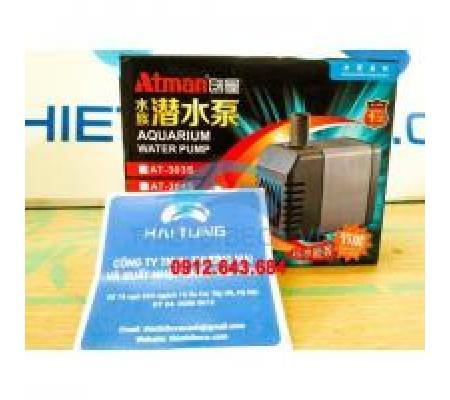 Máy bơm Atman AT303S công suất 6W , 600L/H