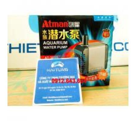 Máy bơm Atman AT305S công suất 13W , 1200L/H