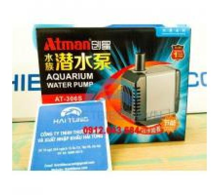 Máy bơm Atman AT306S công suất 27W , 2000L/H