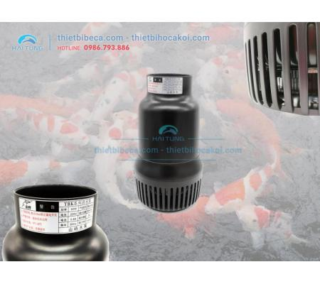 Máy bơm hồ Koi TBK-200 42000l/h